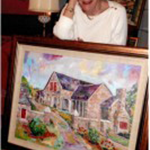 Joan_Hodous_with_Holloway_Barn_Painting